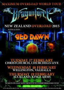 Dragonforce-NZ2015